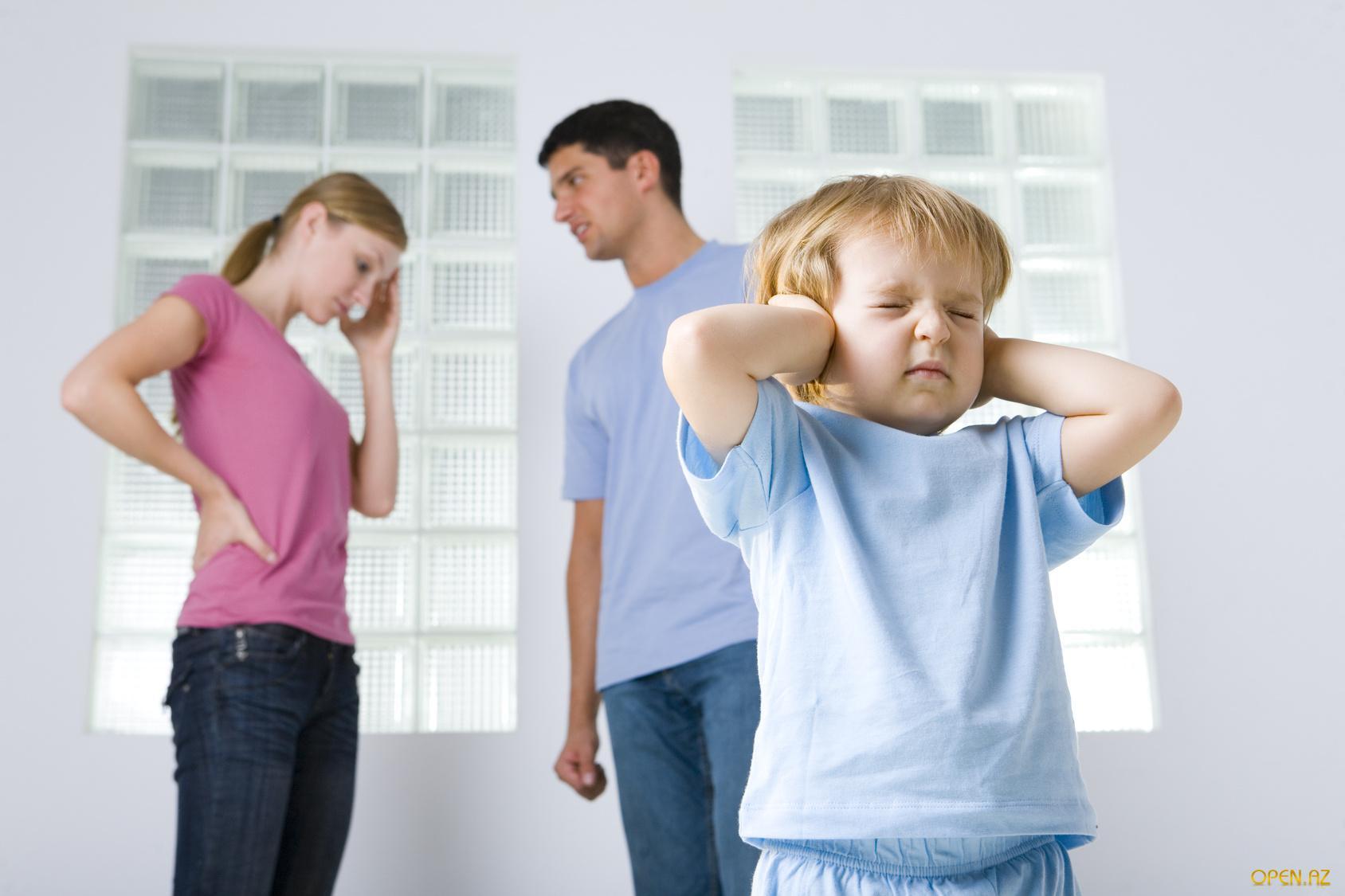 Как ухудшается здоровье при разводе.